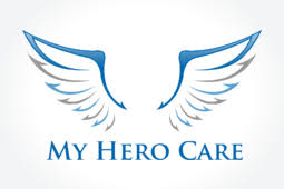 logo My Hero Care