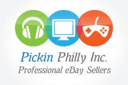 logo Pickin Philly Inc.