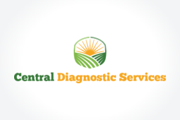 logo Central Diagnostic Services