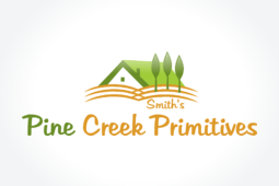 logo Pine Creek Primitives