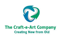 logo The Craft-e-Art Company