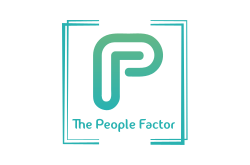 logo The People Factor