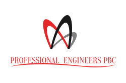 PROFESSIONAL  ENGINEERS PBC