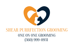 SHEAR PURRFECTION GROOMING