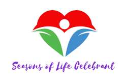 Seasons of Life Celebrant