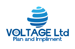 logo VOLTAGE Ltd