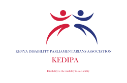 KENYA DISABILITY PARLIAMENTARIANS ASSOCIATION