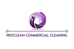 PROCLEAN COMMERCIAL CLEANING