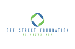 Off street Foundation