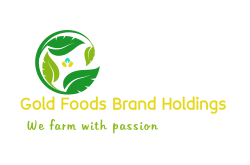 Gold Foods Brand Holdings