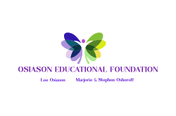 OSIASON EDUCATIONAL FOUNDATION