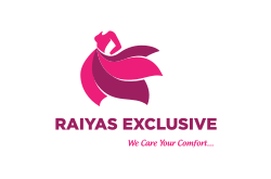 logo RAIYAS EXCLUSIVE