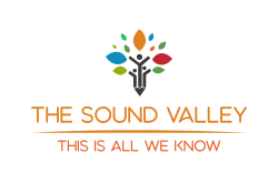 logo THE SOUND VALLEY