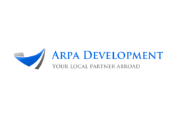 logo Arpa Development
