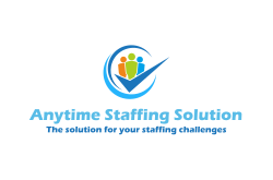 Anytime Staffing Solution