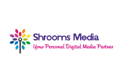 logo Shrooms Media