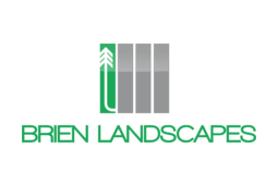 logo BRIEN LANDSCAPES