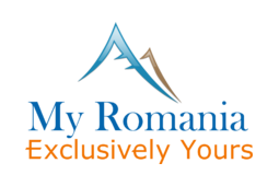 logo My Romania