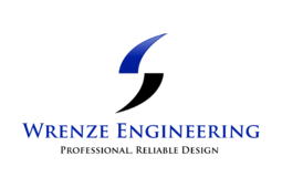 logo Wrenze Engineering