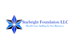 logo Starbright Foundation LLC