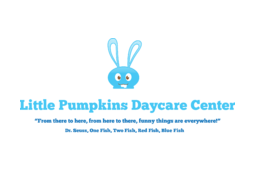 logo Little Pumpkins Daycare Center