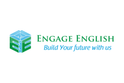 logo Engage English