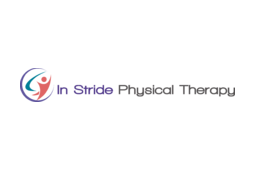 logo In Stride Physical Therapy