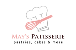 logo May's Patisserie