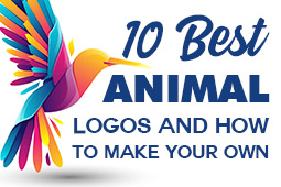 10 Best Animal Logos and How to Design Your Own