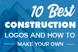 10 Best Construction Logos and How to Make Your Own