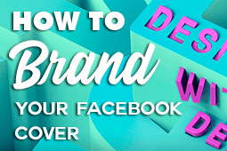 Facebook branding | How to brand your Facebook cover page and profile picture