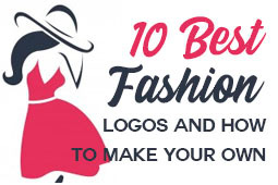 10 Best Fashion Logos and the how to design your own