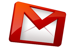 Insert your logo as a signature in Gmail