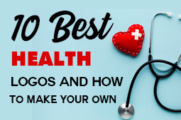 10 Best Health Logos and How to Design Your Own