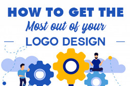 How to use advanced logo design features to get the most out of our logo maker