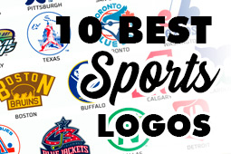 10 Best Sports Logo designs and How to Make Your Own