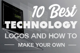 10 Best Tech Logos and How to Make Your Own for your company