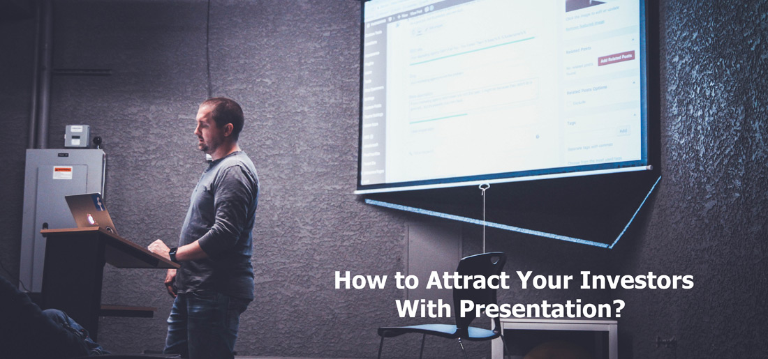 How to attract clients with a professional branded presentation