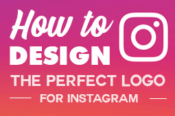 How to Create your Perfect Logo for your Instagram Business Profile