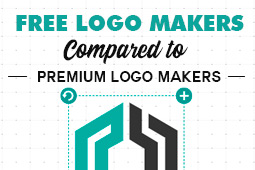 Free Logo Makers vs. Paid Logo Makers: Which Is Better and why?