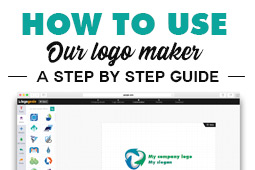 How to Use Our Online Logo Maker : A step by step guide to design your logo