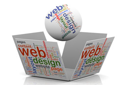 Get a website designed for your business