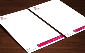 Create letterheads design and print letterheads design letterheads create your letterheads online thecheapjerseys Gallery